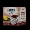 tè nero limone bialetti